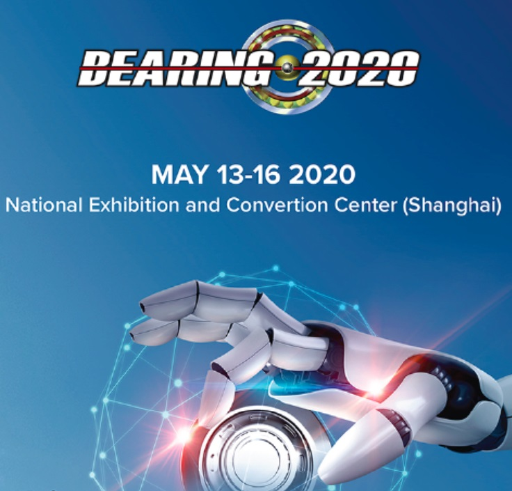 China bearing exhibition