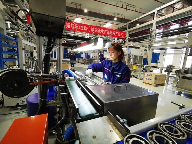 OEM quality taper roller bearing manufacturer-SKET