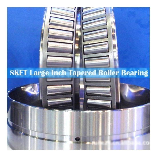 517498A Large Size Inch Tapered Roller Bearing