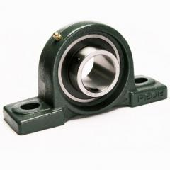 UCP200 Series Pillow Block Housed Bearing Unit dimensions