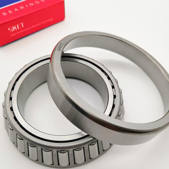 High Quality Tapered Roller Bearings manufacturer supplier from China