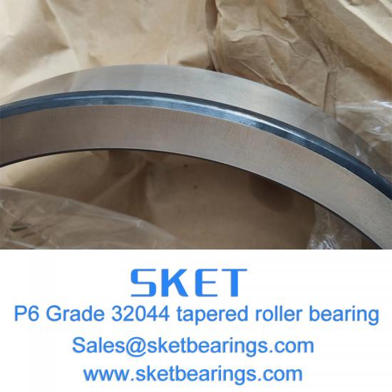 Tapered Roller Bearings manufacturer supplier China