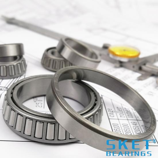 tapered roller bearing manufacturer and supplier in China