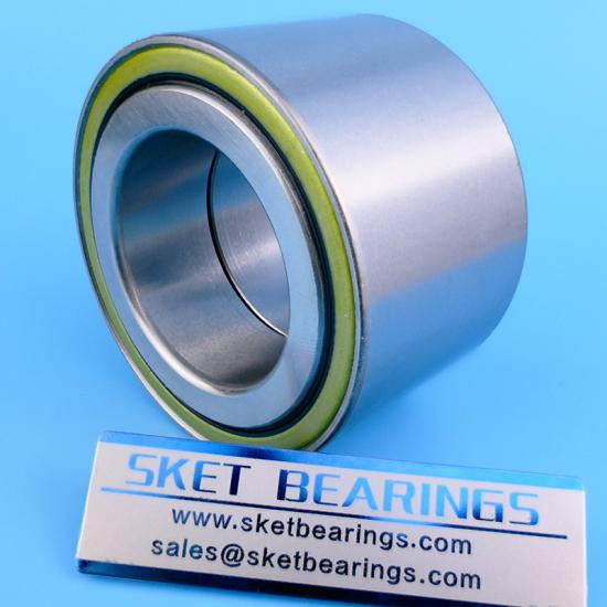 double row tapered roller wheel hub bearing manufacturer and supplier in China